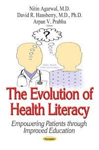 The Evolution of Health Literacy