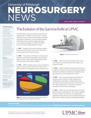 Gamma Knife Newsletter Issue