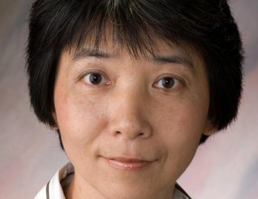 Yue-Fang Chang