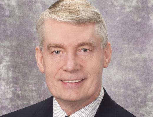 Donald Crammond