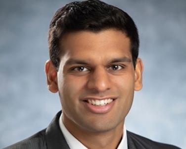 Prateek Agarwal, MD